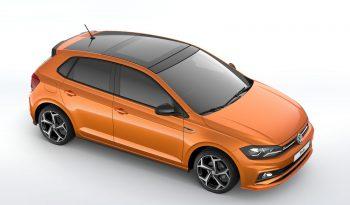Volkswagen Polo R-Line vol