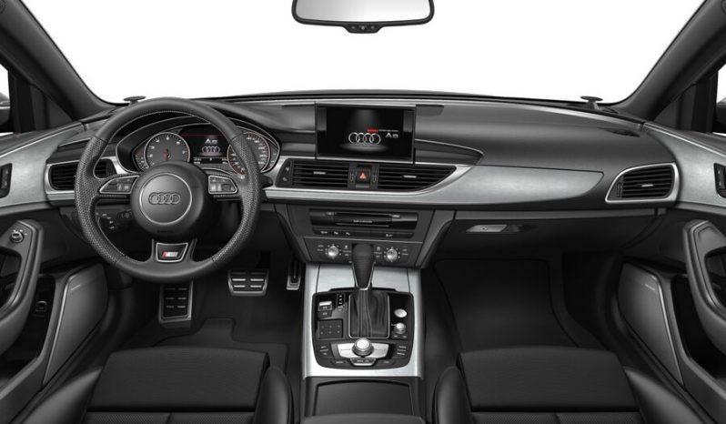 Audi A6 Avant 2.0 TDI vol