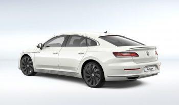 Volkswagen Arteon R-Line vol